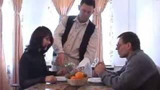 База отдыха Днепропетровск  Заимка(База отдыха на берегу Голубого озера., 2009-04-24T09:41:45.000Z)