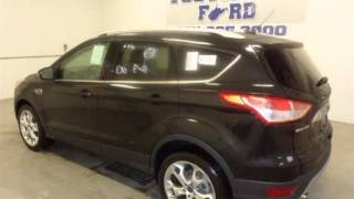 2014 Ford Escape Titanium New Cars - Grafton,West Virginia - 2013-12-06