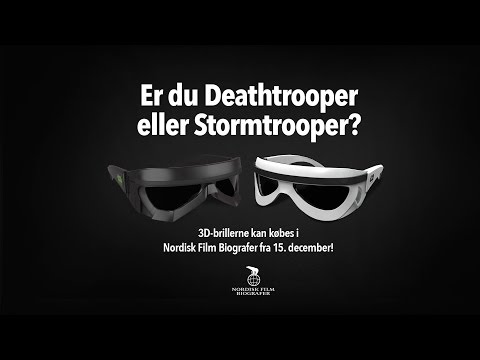 Nordisk Film Biografer: Rogue One: A Star Wars Story