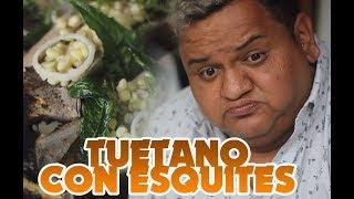 ¡LOS MEJORES TACOS DE TUETANO DE MÉXICO!