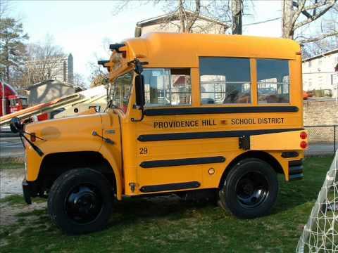 Wheels On The Bus Hip Hop Remix