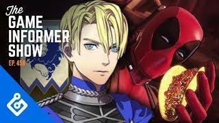 gi show marvel ultimate alliance 3 fire emblem jenova chen interview