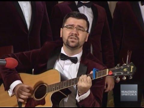 Armonia - Florian Popa, In intampinarea Craciunului
