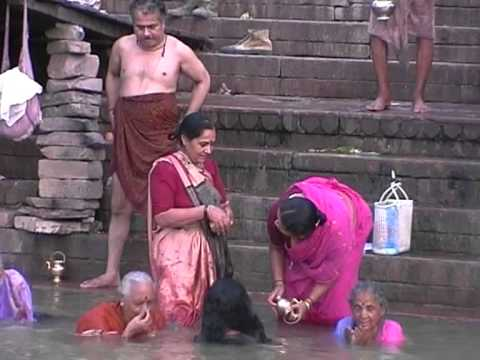 Ganga: Goddess of the Holy River