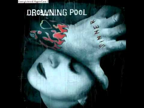 Drowning Pool Tear Away lyrics