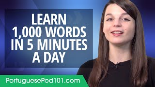 Baixar How to write 1,000 Portuguese Words in a 5 Minutes a Day