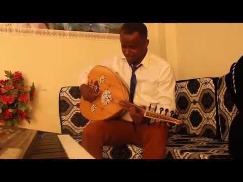 Dhibaatada Waqtiga  - Hadith Bani-Adam - Somali Oud