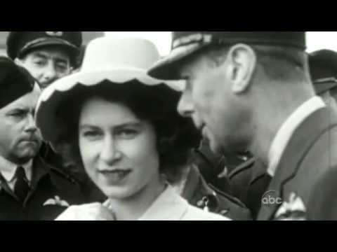 The Jubilee Queen: Union Of Elizabeth And Prince Philip