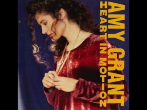 AMY GRANT - GOOD FOR ME (LIVE) LYRICS