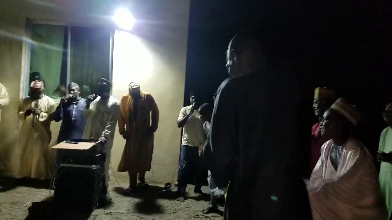 Download Malan kabiru dan dogarai a gidan Mujib tijjani