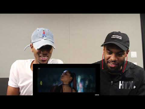 Ariana Grande - break up with your girlfriend, i'm bored REACTION | KEVINKEV 🚶🏽