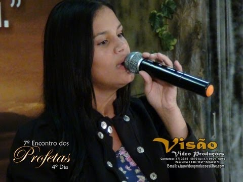 Cantora Polyane Nayara / Visão Vídeo Produções