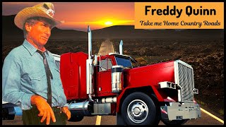 Take me Home Country and other Country Songs by Freddy Quinn (CLASSIC COUNTRY)