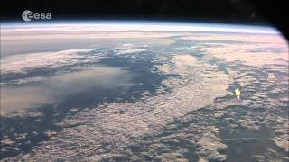Planet Earth Seen from Space  NASA Video   Full HD 1080p  youtube original