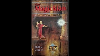 The Magickian Book Club Ch 1- Magick Is the Ultimate Science