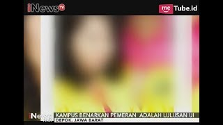 Download Video Heboh!! Video Porno Mahasiswai Universitas Indonesia Tersebar & Menjadi Viral - iNews Pagi 26/10 MP3 3GP MP4