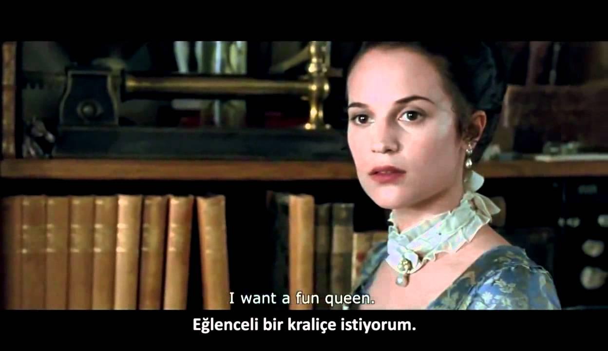 Yasak Aşk (2012): Fragman (Türkçe Altyazılı)