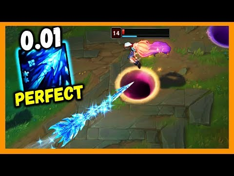 Perfect Timing - League of Legends thumbnail
