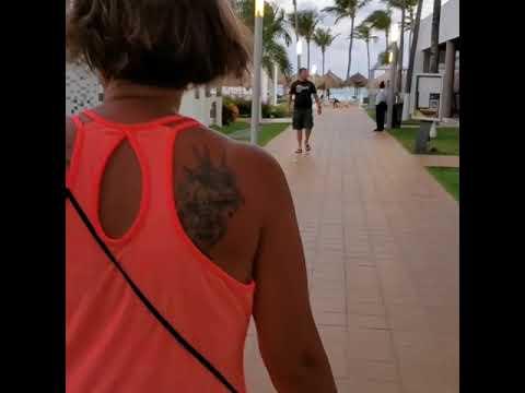 Aruba September 2019 Riu Antillas