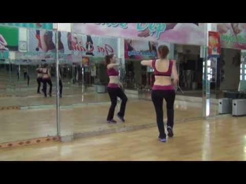 aerobics the duc tham my bai nhac viet CAM TUYET 0919963717