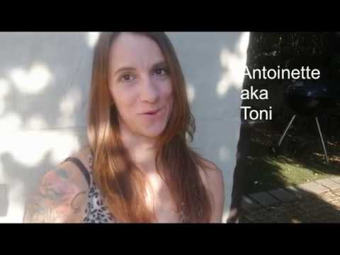 Survivor SA 2018 Audition. Antoinette aka Toni Tebbutt!