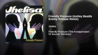 Friendly Pressure (Ashley Beedle Enemy Release Remix)