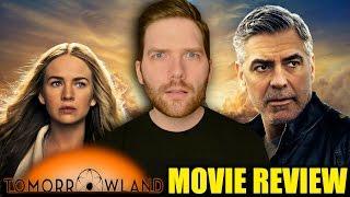 Tomorrowland - Movie Review