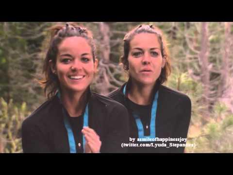 Jade and Nikita Ramsey  - Mi Amore| Capture