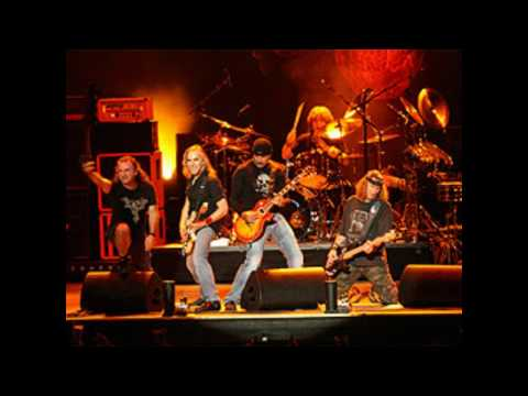 Krokus - One For All (Studio Version)
