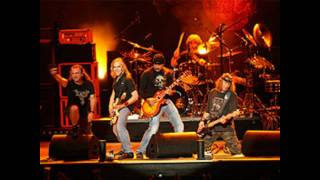 Watch Krokus One For All video