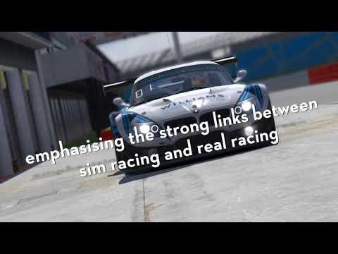 Williams eSports   Champion racing driver Agustin Canapino joins Williams eSports