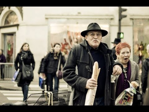 Русские УНИЗИЛИ наглых арабов в хлебном магазине Франции