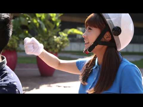 Working with CRAYON POP! - vlog #83