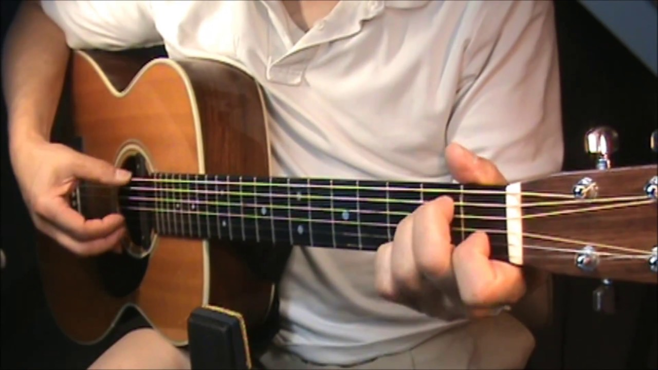 The Circle Is Small Gordon Lightfoot Chords Cover Youtube