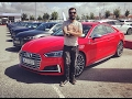 Do?an Kabak | AUDI A5 - S5  (ESK? V?DEODUR)