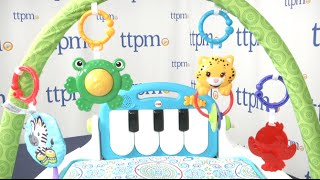 Shakira Kick and Play Piano Gym from Fisher-Price