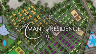 Property International (Amani Residence TEASER)