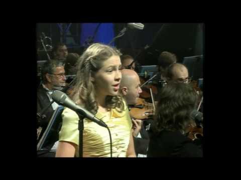 Patricia Janečková: Batti, batti, o bel Masetto  (W. A. Mozart)
