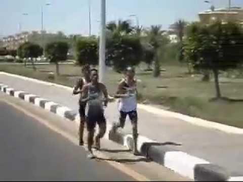 سباق مصر الكبير لعام 2015م   , Great Egyptian Run 2015