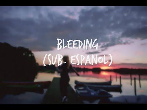 Bleeding - The Ready Set   Sub. Español