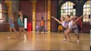 The Next Step - Season 1 Episode 14 - Michelle's Dance Routine