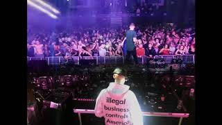 DJ John Neal - Takin Over Me