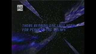 TNT Guide To Babylon 5