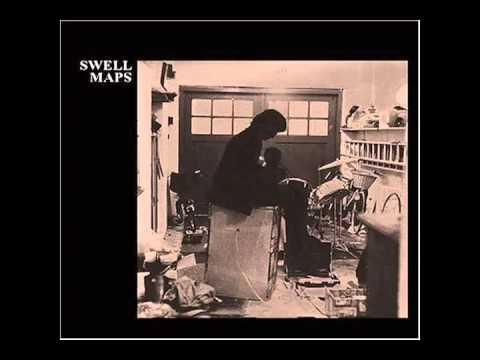 Swell Maps - Big Maz In The Desert