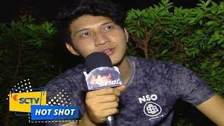 Ammar Zoni Putus Cinta, Aditya Punya Pacar Baru - Hot Shot