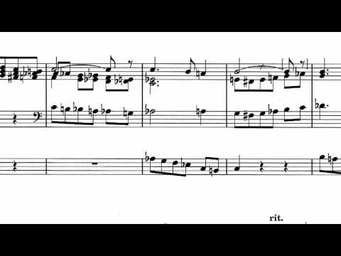 "Ives: Variations on ""America"" (1891) - E. Power Biggs"