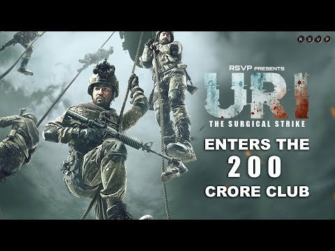200 Crores For Uri: The Surgical Strike | Box Office Report | Vicky Kaushal Mp3