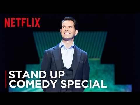Jimmy Carr: Funny Business | Official Trailer [HD] | Netflix