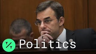 Justin Amash, First Republican to Call for Trump's Impeachment, Quits GOP