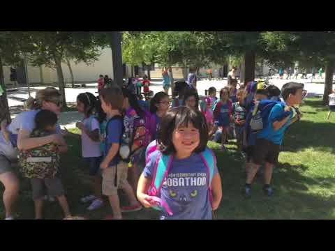 Erin   In Arlene Hein Elementary School in Elk Grove 2016